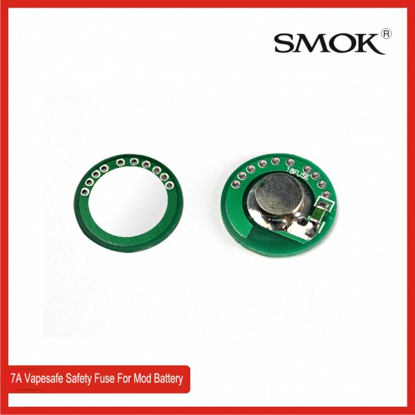 7A Vapesafe safety fuse board Smoktech