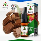 E-liquid Dekang 10ml Silver Label - Chocolate