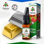 E-liquid Dekang 10ml Silver Label - ( Gold and silver )