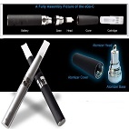eGo_C - 1 complete Electronic Cigarette