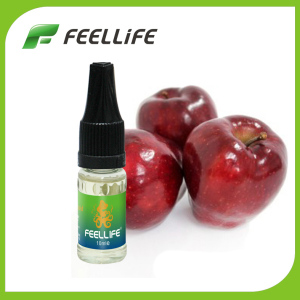 Feellife E-Juice 10ml VG/PG Mix - red delicious apple