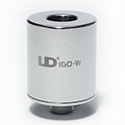 UD IGO-W rebuildable dripping dual coil atomizer