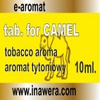 E-SABOR Inawera - Tab. for camel - 10ml