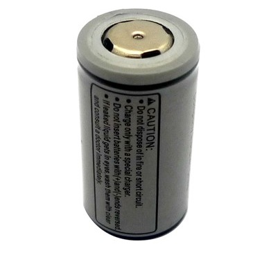 Battery for DSE 601 electronic pipe 900 mAh