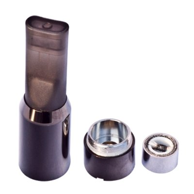 Biansi Elife Atomizer - Black and Silver
