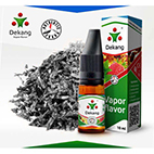 E-liquid Dekang 10ml Silver Label - Black tobacco