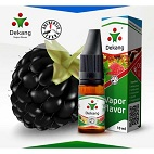 E-liquid Dekang 10ml Silver Label - blackberry