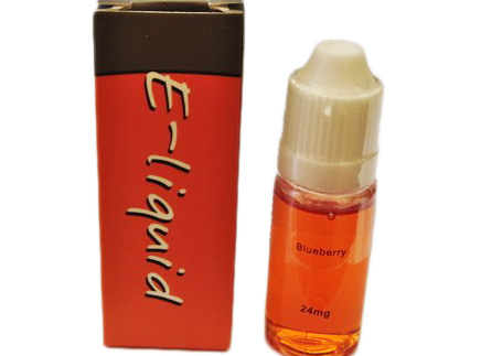 RUYAN E-liquido mirtillo 10ml