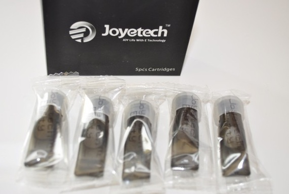 Cartridge for eGo_C cylindrical atomizer Original Joyetech