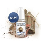 Flavourtec premium e-liquid 10ml - Cigar passion
