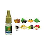 Feellife E-Juice 10ml VG/PG Mix - Dark tobacco