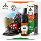 E-liquid Dekang 10ml Silver Label - T5