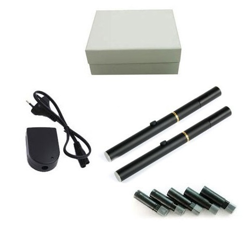 DSE510 Kit 2 electronic cigarettes 280mah capacity