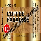 E-FLAVOUR Inawera - Coffee Paradise - 10ml
