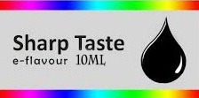 HARSHNESESS REDUCER SHARP TASTE 10 ml