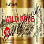 E-FLAVOUR Inawera - wild rose - 10ml