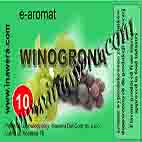 E-FLAVOUR Inawera - Winogrona ( Grapes ) - 10ml