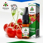 E-liquid Dekang 10ml Silver Label - Cherry