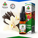 E-liquid Dekang 10ml Silver Label - Vanilla