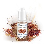 Flavourtec premium e-liquid 10ml - Dark tobacco