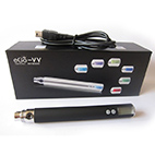 eGo-VV variable voltage battery from Tianrei
