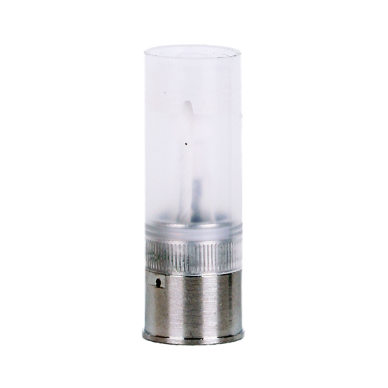 Clearomizer eGo-W - Material PP