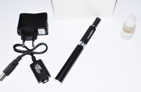 Kit eGo-W one electronic cigarette 1100mah - E-Liquid Bonus