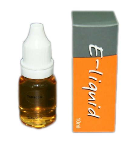 Ruyan E-liquid 10ml Flax