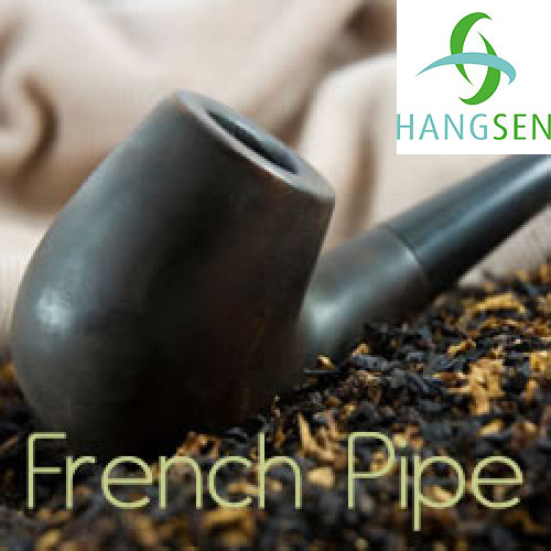 Hangsen E-Liquid 30 ml VG - French Pipe