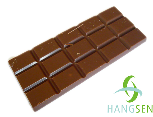 Hangsen E-Liquid 10 ml VG - Chocolate