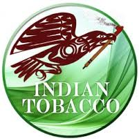 Hangsen E-Liquid 10 ml VG - Indian Tobacco