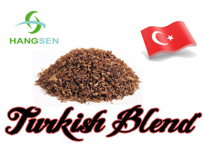 Hangsen E-Liquid 30 ml VG - Turkish blended