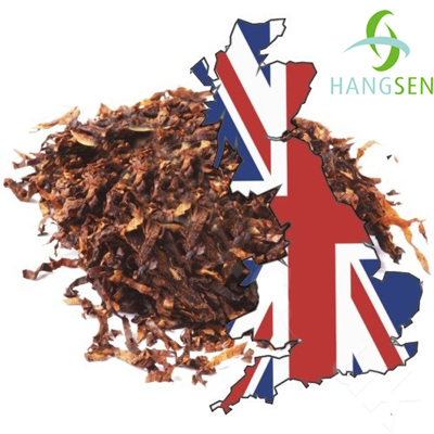 Hangsen E-Liquid 10 ml VG - UK Tobacco