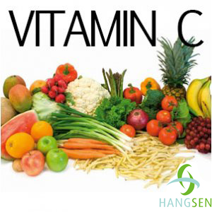 Hangsen E-Liquid 10 ml VG - Vitamin_C