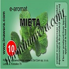 E-FLAVOUR Inawera - mint - 10ml