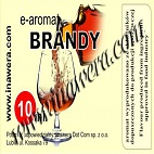 E-FLAVOUR Inawera - Brandy - 10ml