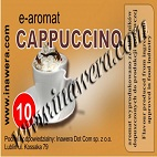 E-FLAVOUR Inawera - Cappuccino with cream - 10ml