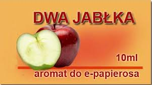 E-FLAVOUR Inawera - two apples - 10ml