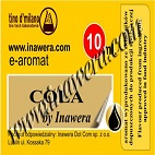 E-FLAVOUR Inawera - cola - 10ml