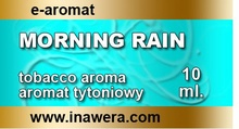 E-FLAVOUR Inawera - Morning rain - 10ml