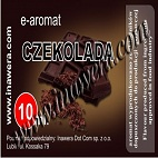E-FLAVOUR Inawera - Chocolate - 10ml