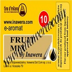 E-FLAVOUR Inawera - fruit mix - 10ml
