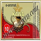 E-FLAVOUR Inawera - Coffee KAWA - 10ml