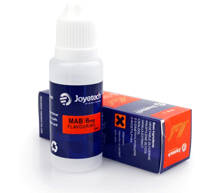 Joyetech™ original E-liquid MLB (MAB) 30ml VG