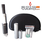 Kamry K100 telescoping mechanical MOD starter kit
