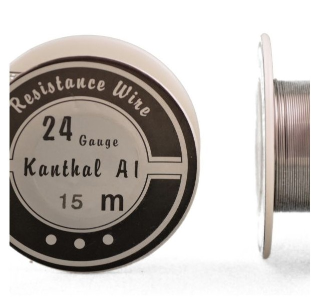 New products and special offers! Kanthal-a1-resistance-wt