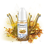 Flavourtec Premium E-Liquid 10ml - King Tobacco
