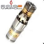Maraxus mechanical and telescopic 18350/18500/18650 mod