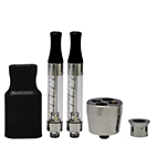 MFT double atomizer for two flavours - 2014 model