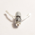 Replaceable head for Mini Vivi Nova clearomizer